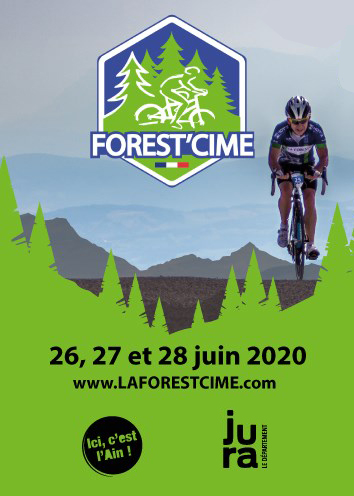 FOREST'CIME ANNULE