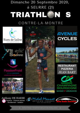TRIATHLON SEURRE